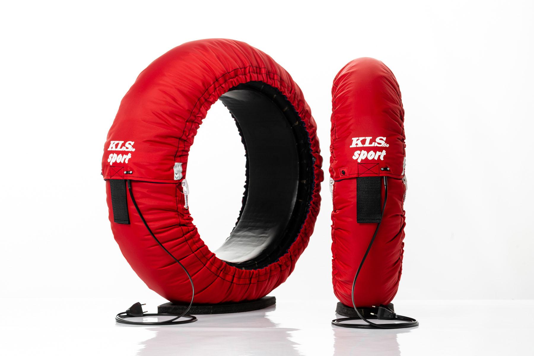 tyrewarmer--kls-sport-color-red